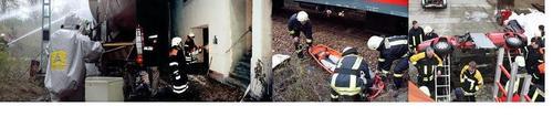 Aufgaben der Feuerwehr