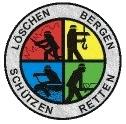 Logo-Bergen, Schützen ...
