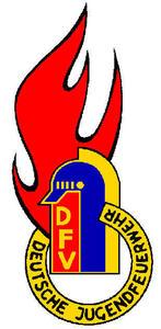 Logo - Deutsche Jugendfeuerwehr